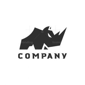Iconic Rhino Logo
