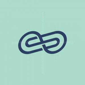 Letter S Infinite Logo