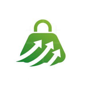 Invest Shop Logo