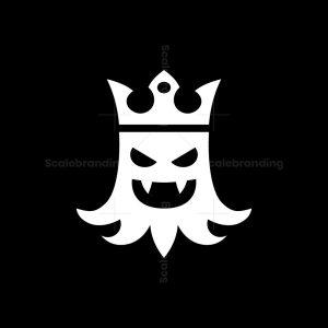 King Ghost Logo