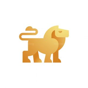 Legend Lion Logo