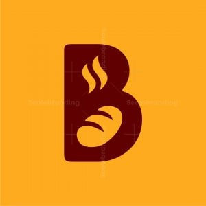 B Bakery Logo