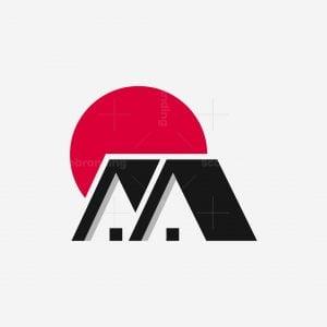 Letter M Realty Logo