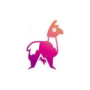 Llama Tours Logo
