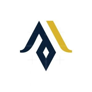 Letter Ai Logo