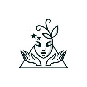 Magic Girl Logo