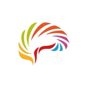 Creative Mind Wave Logo