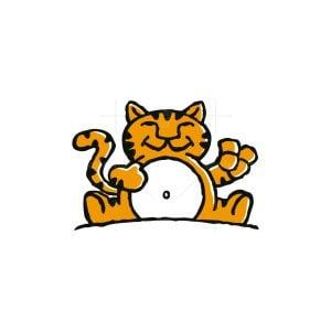 Mister Cat Logo