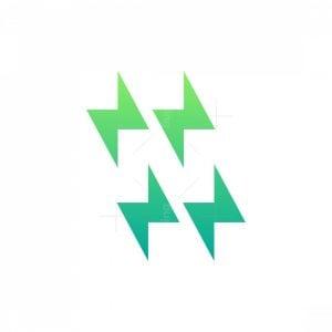 N Power Logo
