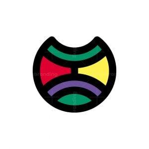 Native Mask Logo