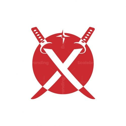 Ninja X Logo