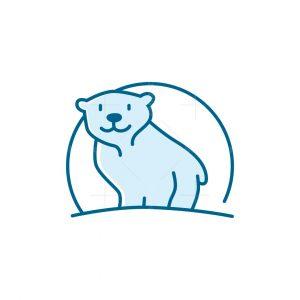 Nordic Bear Logo