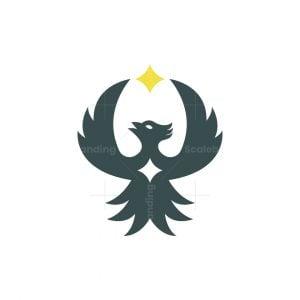 North Star Phoenix Logo
