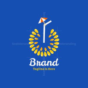 Orange Pulp Logo