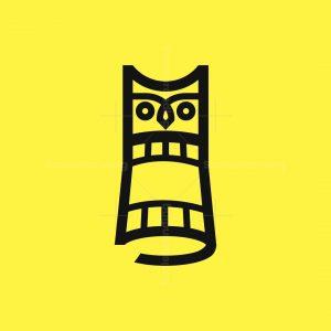 Owl Film Logo