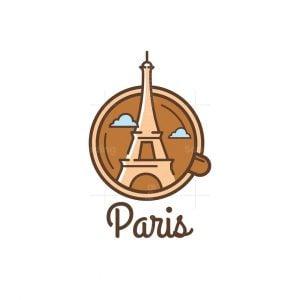 Paris Coffee Logo