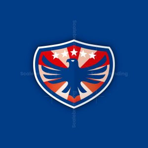 Patriot Eagle Logo
