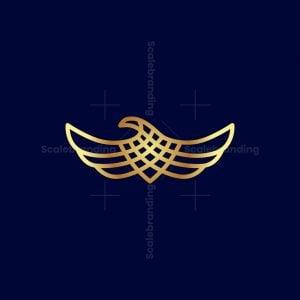Proud Eagle Logo