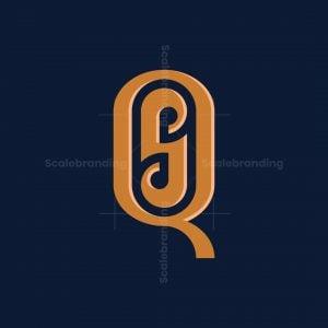 Qs Or Sq Logo