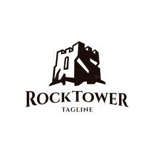 Rock Tower Logo
