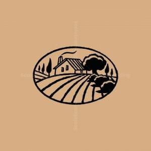 Rural Farm Logo