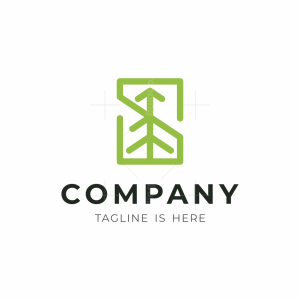 S Spruce Logo