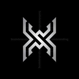 S Spider Logo