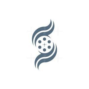 S Movie Logo