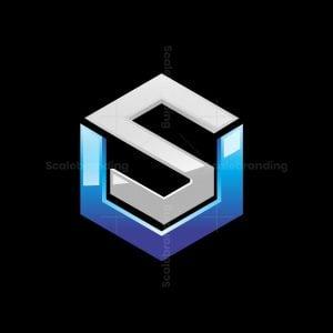 Sv Letters Logo