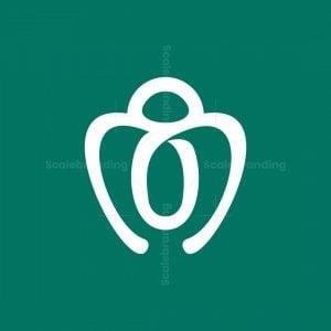 Shopping Bag M I Logo