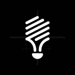 Simple Light Logo