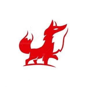 Smart Fox Logo