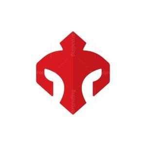 Spartan Arrow Logo