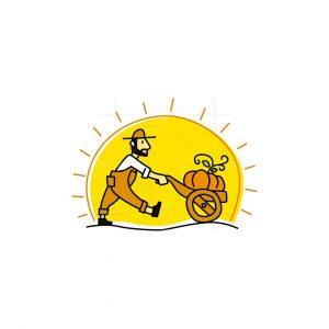Sunny Farm Logo