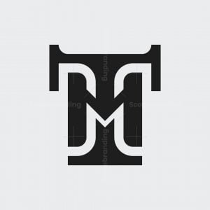 Tm Or Mt Logo