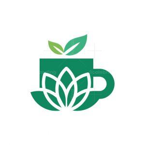 Tea Green Logo