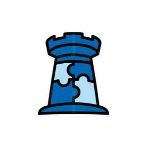 Tech Tower Logo