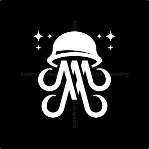 The Jellyfish Logo