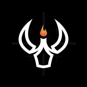 Torch Bull Logo