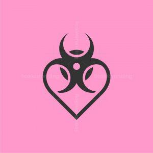 Toxic Relationship Logo