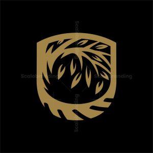 Tree Shield Logo