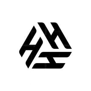 Triple H Monogram Logo