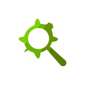 Turtle Search Logo
