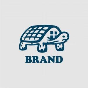 Turtle House Logo