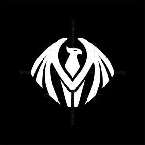 Vm Gryphon Logo