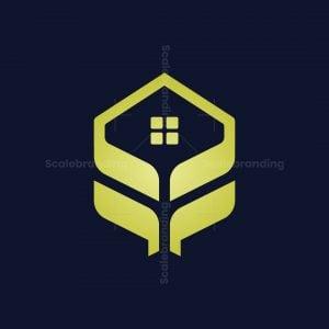 Wheat House Logo