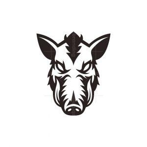 Wild Boar Logo