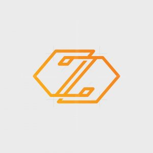 Elegant Letter Z Logo