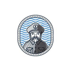 Bearded Sailor Logo
