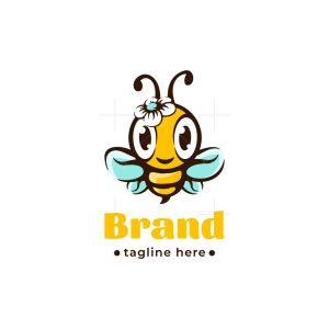 Bee Coffee Logo